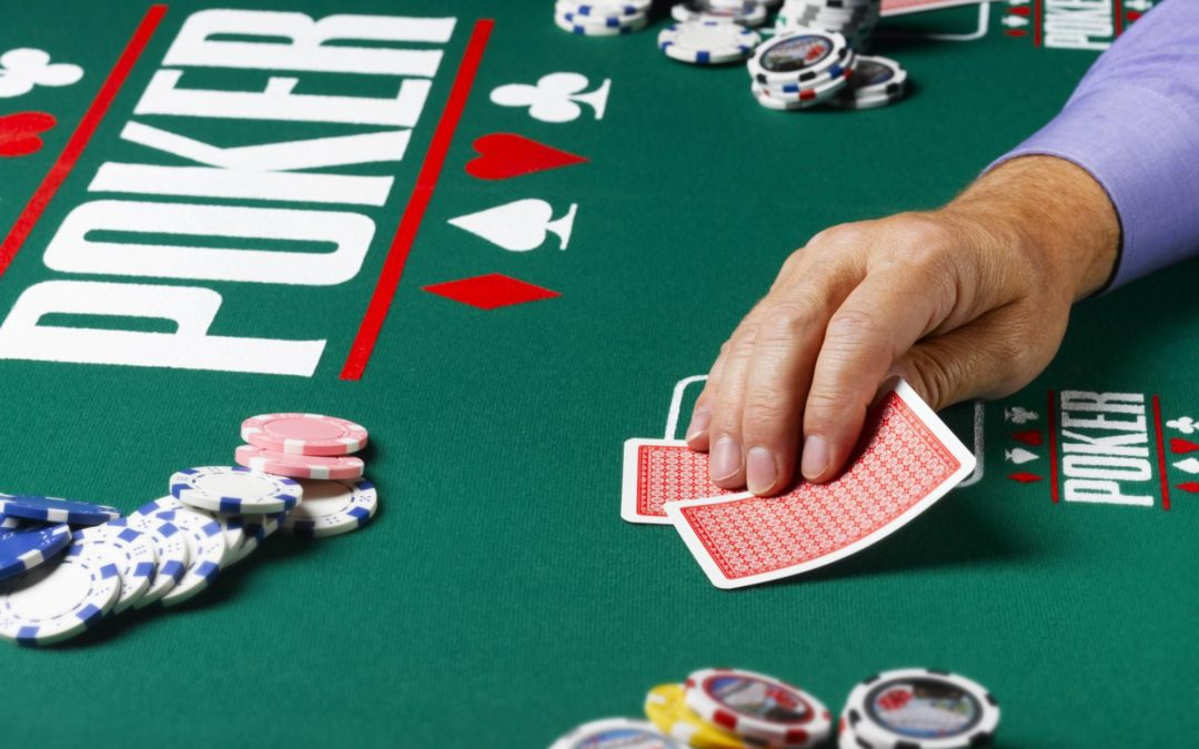 Indictment: Police Officers Tried to out  Undercover Investigator at Poker Game