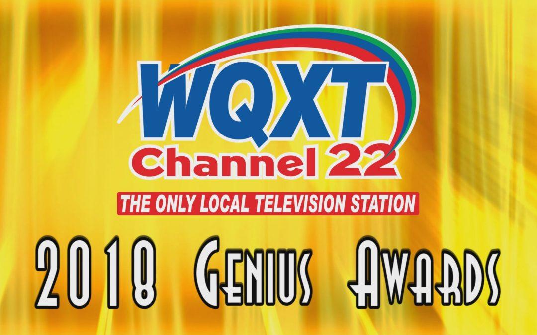 2018 Wqxt Channel 22 Genius Awards