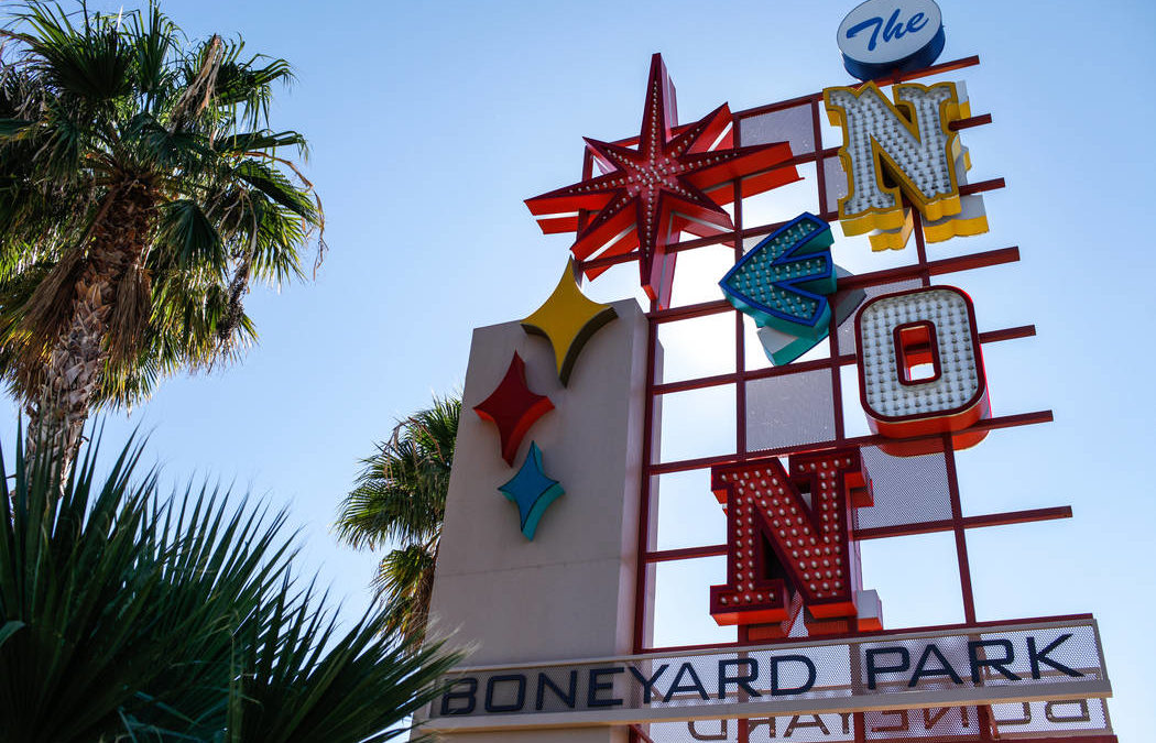 New Attraction, Expansion in Works for Neon Museum
