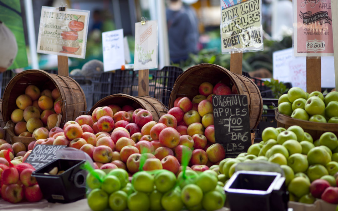 Regional Farmers' Market Workshops Scheduled for February