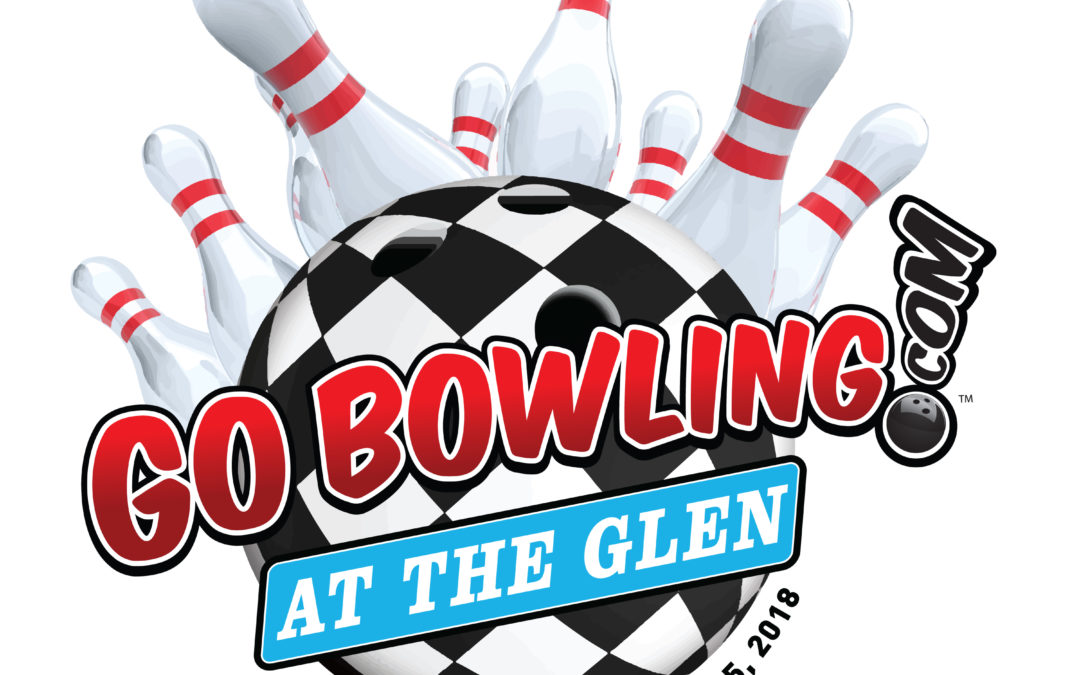 Watkins Glen International, Go Bowling Announce 'Striking' Partnership