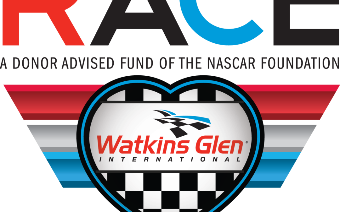 Watkins Glen International R.A.C.E. Community Impact Tops $400,000 in 2017