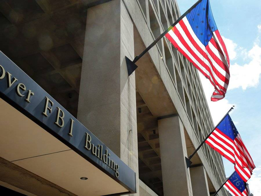The Fbi's Long History of Destroying Evidence and Obstructing Justice… Seize FBI Records Now