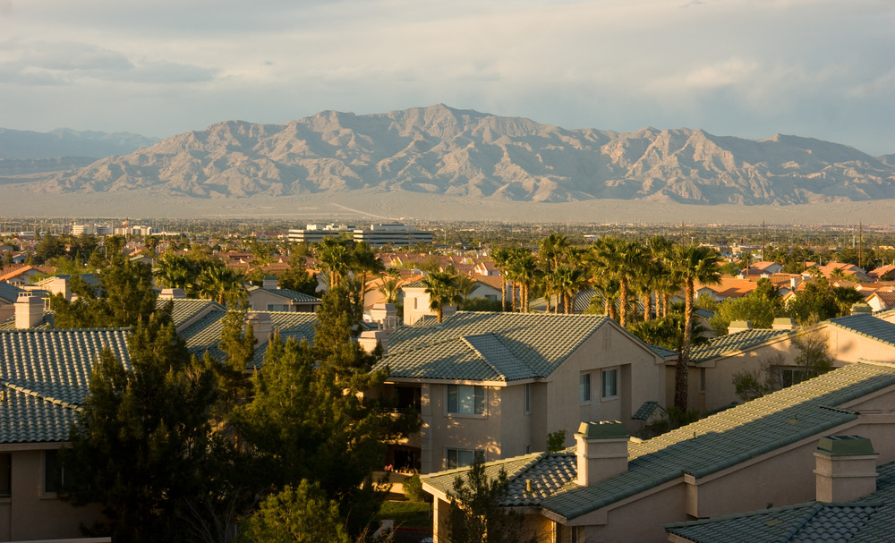 Las Vegas Among Leaders In US Home Prices YourNEWS - View House Prices On Map In Us