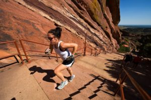 red_rocks_running-300x199 Cloud Health: The Natural Stairmaster of Red Rocks, Colorado Featured Health Lifestyle Top Stories [your]NEWS