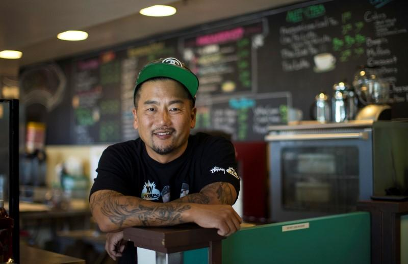 Chef Roy Choi Coming to Park Mgm in Las Vegas