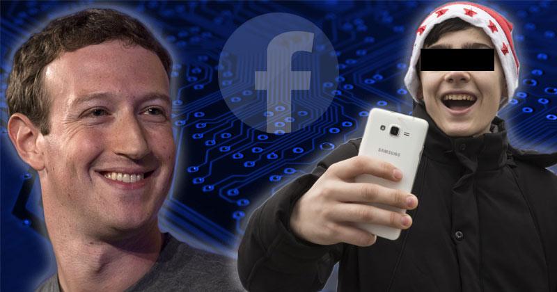 Health Experts Tell Zuckerberg to Delete New Messenger App for Kids