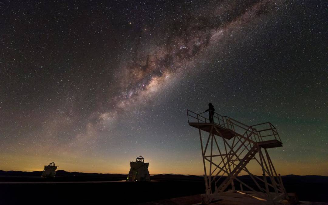 Scientific Breakthrough: 2,000 Planets Detected Outside Milky Way Galaxy