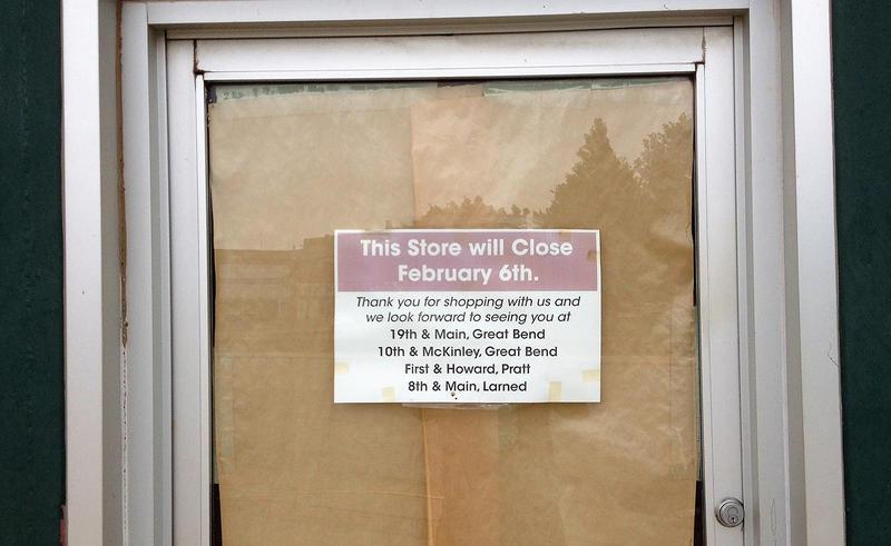 Kansas Sales Tax Cut on Food Popular, but Perhaps Elusive