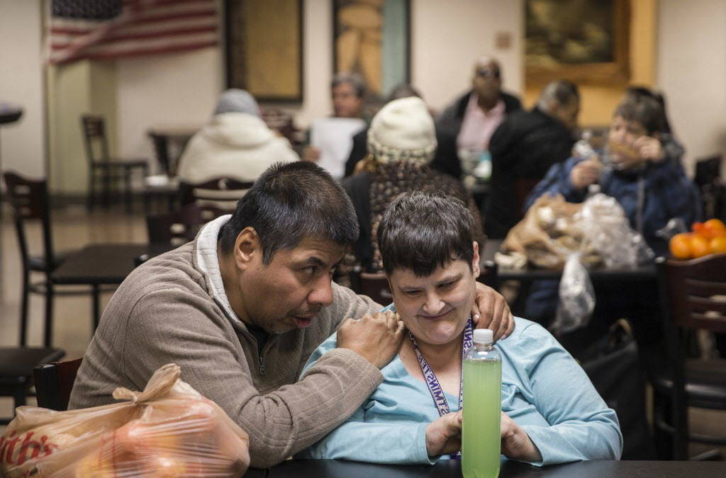 Blind Center of Nevada Expands with Opening of New Building