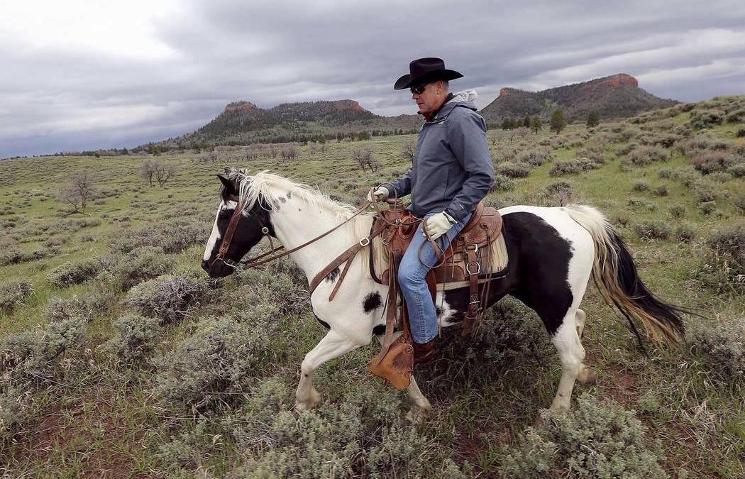 Bureau of Land Management Considers Moving Offices for Public Lands West