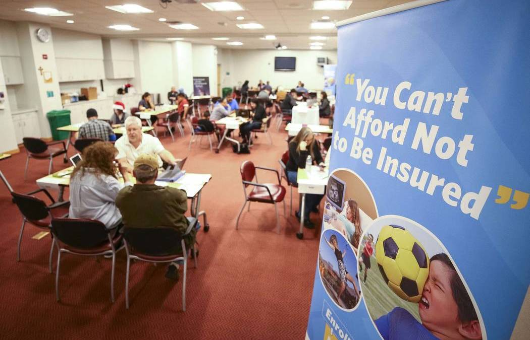 Nevada Health Exchange to Save Money with State-run Website