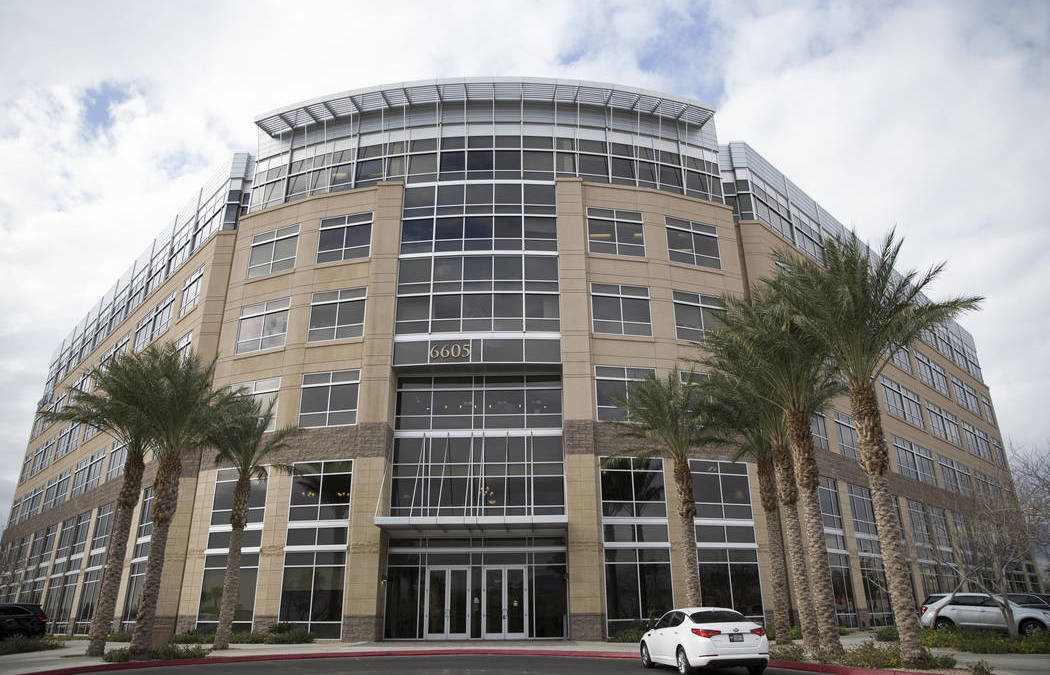 Investor Purchases in Las Vegas Office Market on the Rise