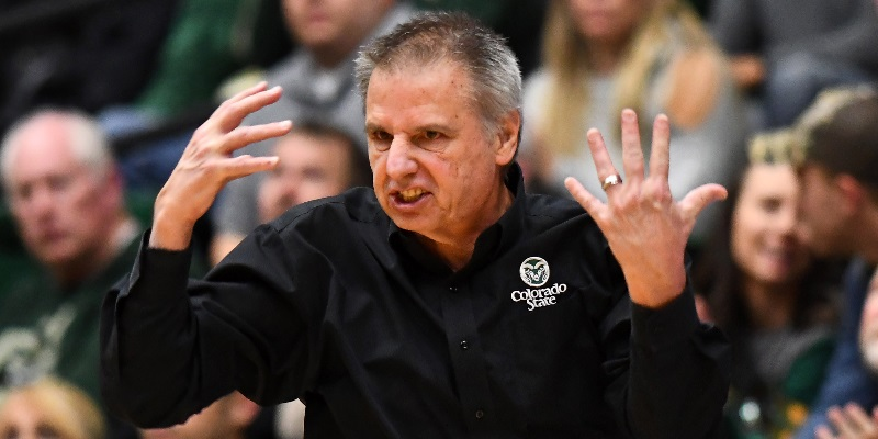 Colorado State Expected to Part with Eustachy