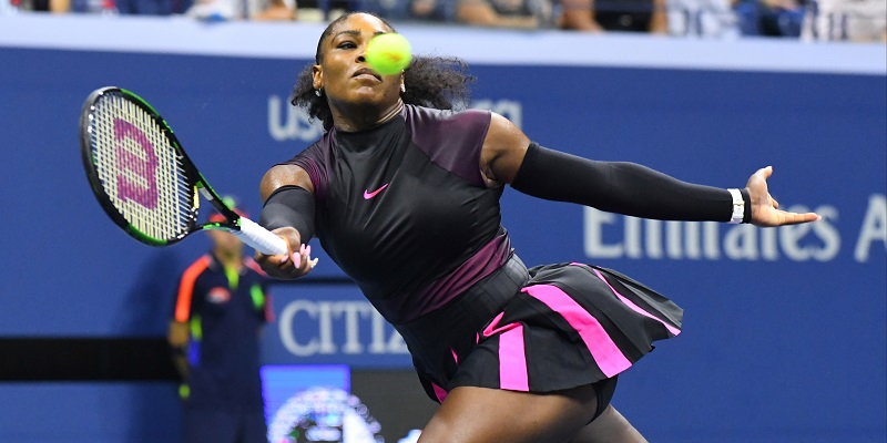 Serena Won't Play Singles in Return to Court