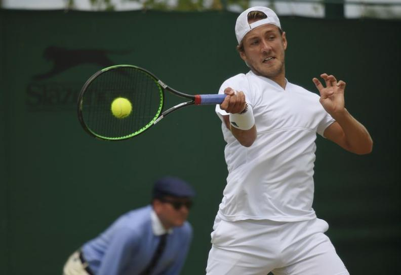 Pouille Claims Fifth Atp Title in Montpellier