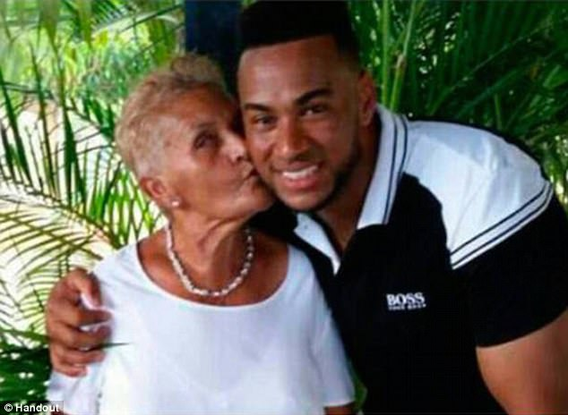 Pirates C Diaz's Mother Rescued After Kidnapping