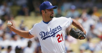 Ex-mlb Pitcher Loaiza Arrested with over 44 Pounds of Drugs