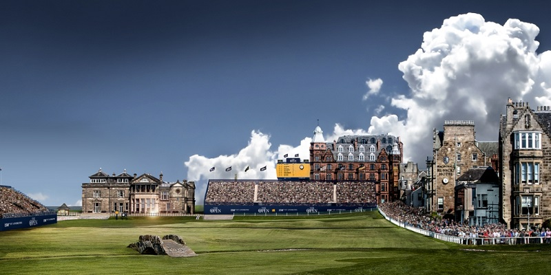 St. Andrews to Host 150th Open Championship
