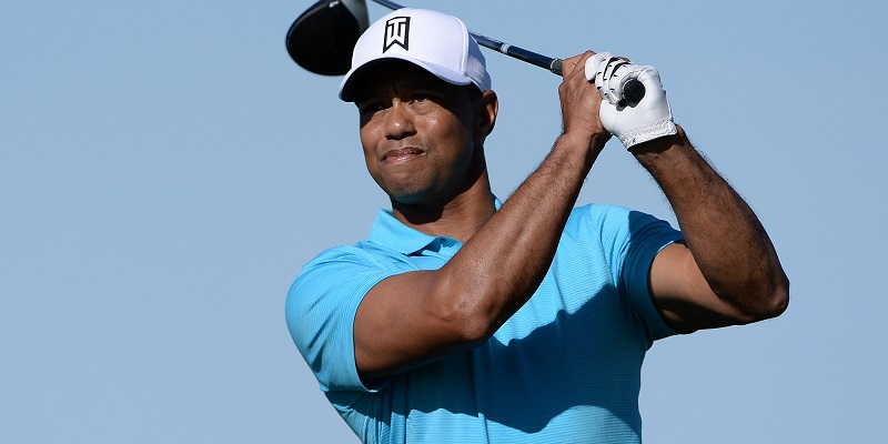 Tiger: Riviera a 'Whole New Game'
