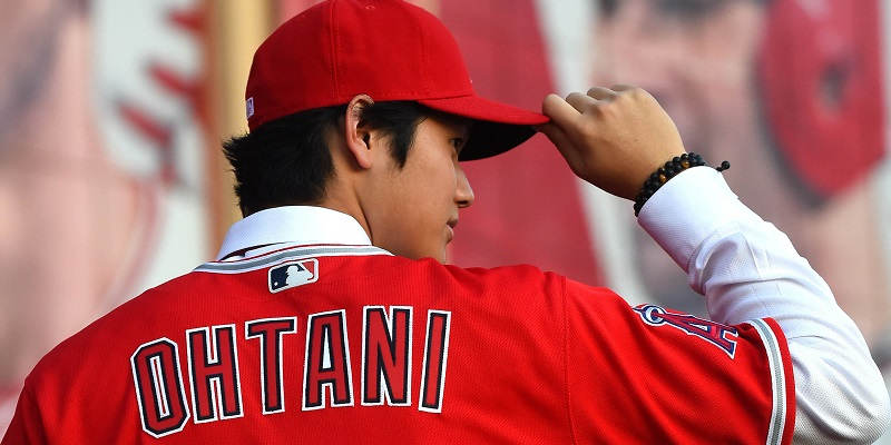Angels' Scioscia: Two-way Star Ohtani a Pitcher First