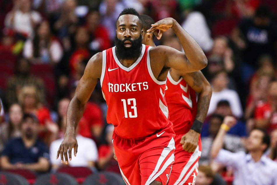 Nba Roundup: Rockets Grab First Place in West