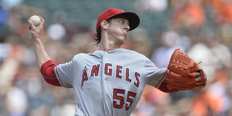 Giants Interested in Reunion with Rhp Lincecum