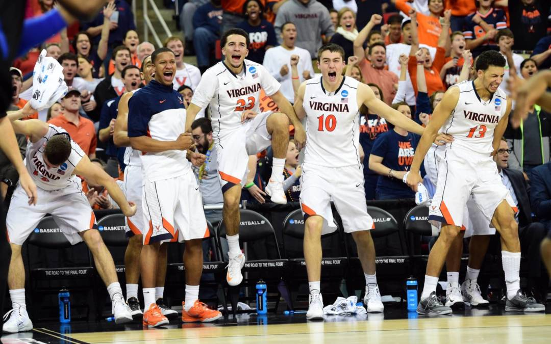 Top 25 Roundup: No. 1 Virginia Clinches Acc Tourney Top Seed