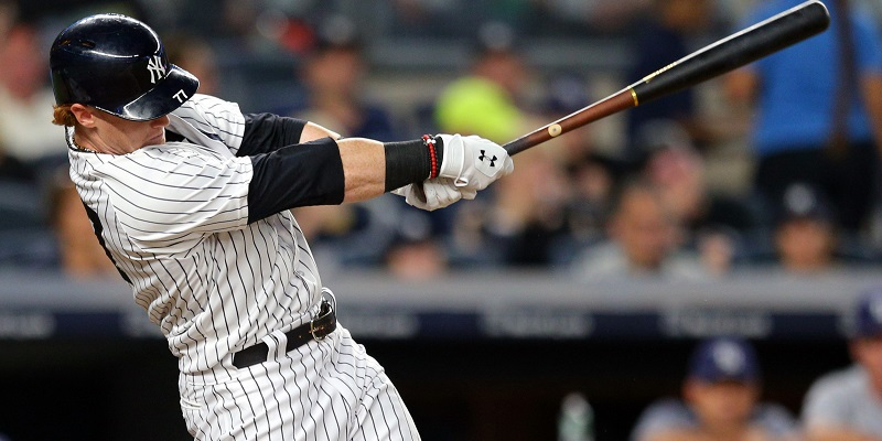 Mets Reportedly Agree to Deal with Slugging 3b Frazier