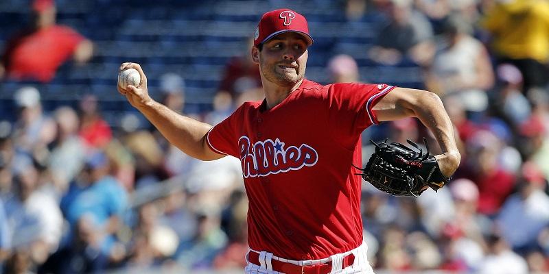 Former No. 1 Pick Appel Taking 'Indefinite Break' from Baseball