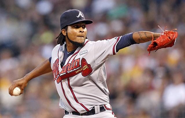 Mlb Notebook: Twins' Santana (Finger) Out Up to Three Months