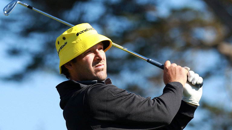 Ex-qb Romo Will Play Pga Dominican Event As Amateur