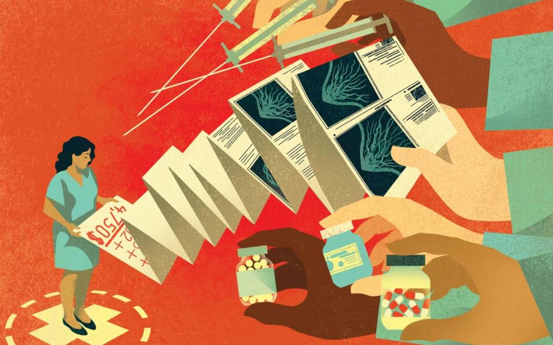 Wasted Medicine: Unnecessary Medical Care is More Common Than You Think