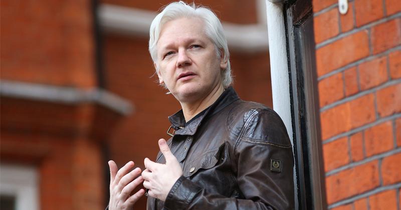 Free Assange, Mr. President