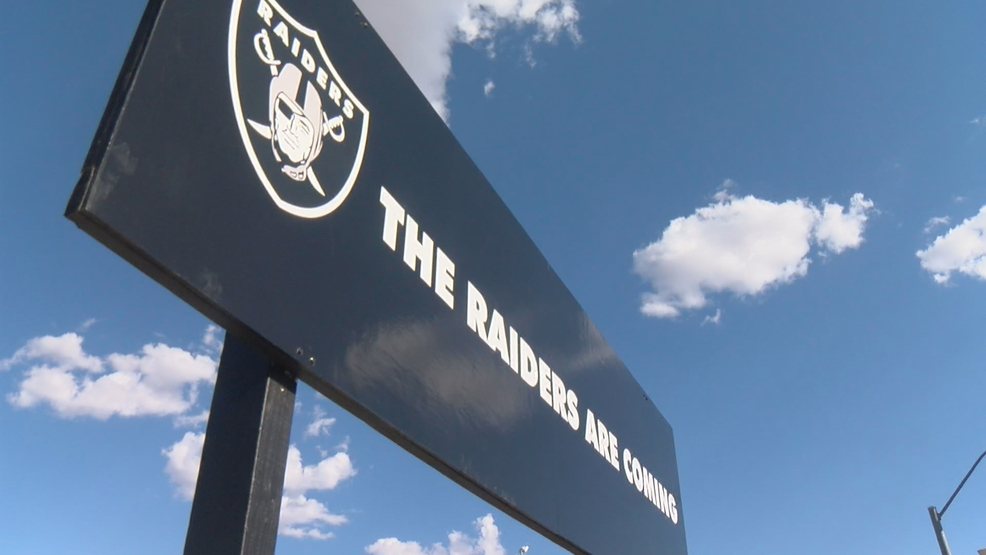 Raiders Buy 55 Acres in Henderson for Corporate Headquarters and Practice Facility
