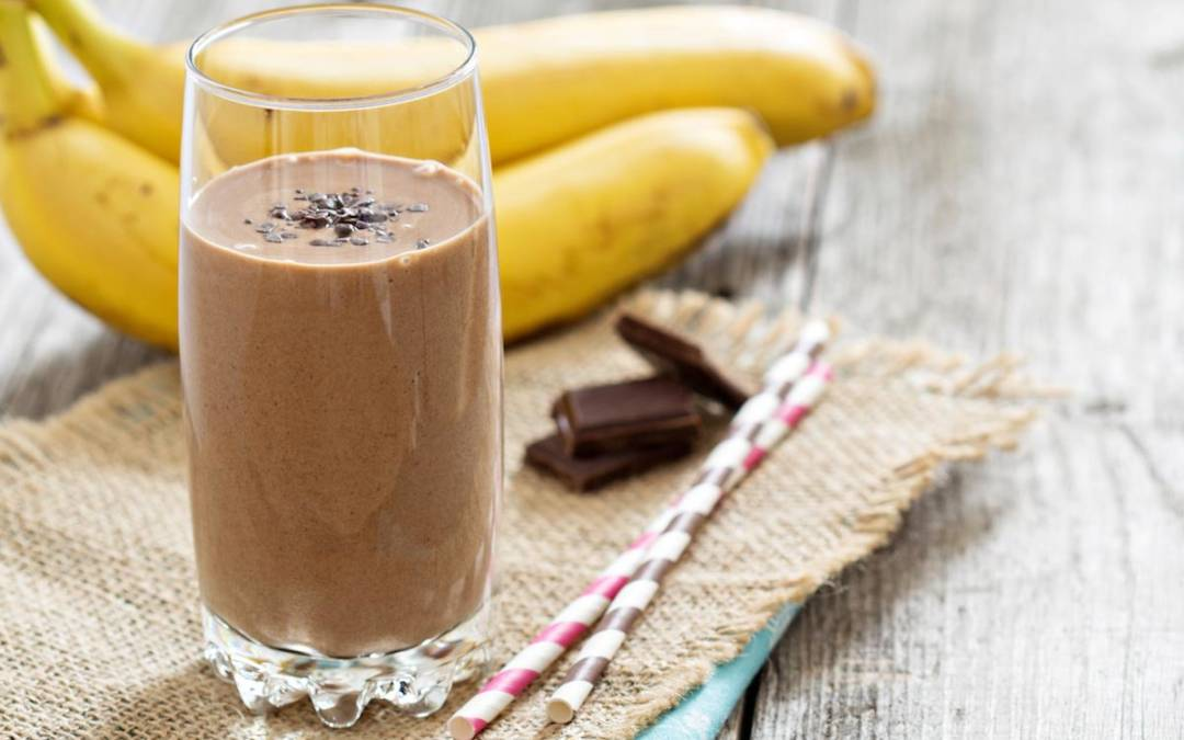 Customize Your Own Protein Shakes to Fit Your Particular Health Needs