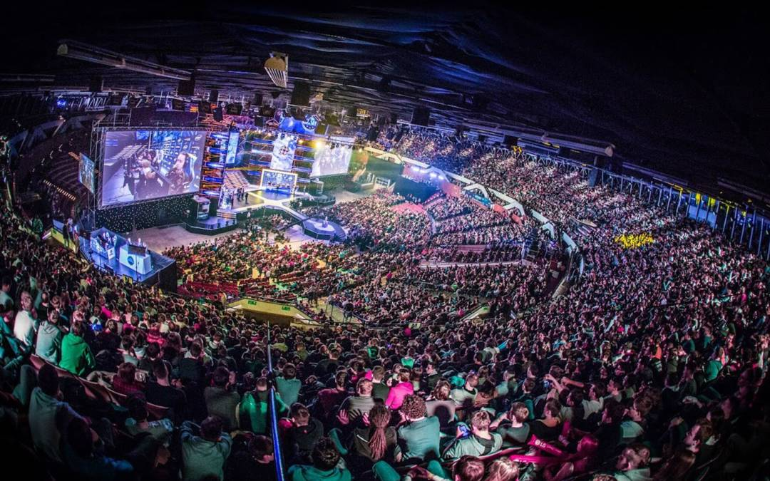 Unlv Study Finds No Testosterone Changes in Esports Gamers
