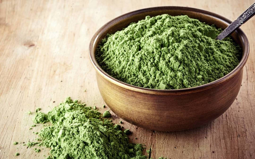 Four Science-backed Benefits of Chlorella