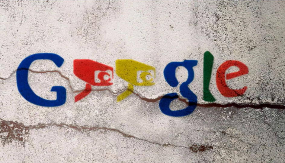 Google Patents Reveal Plan for Total Big Brother Home Surveillance