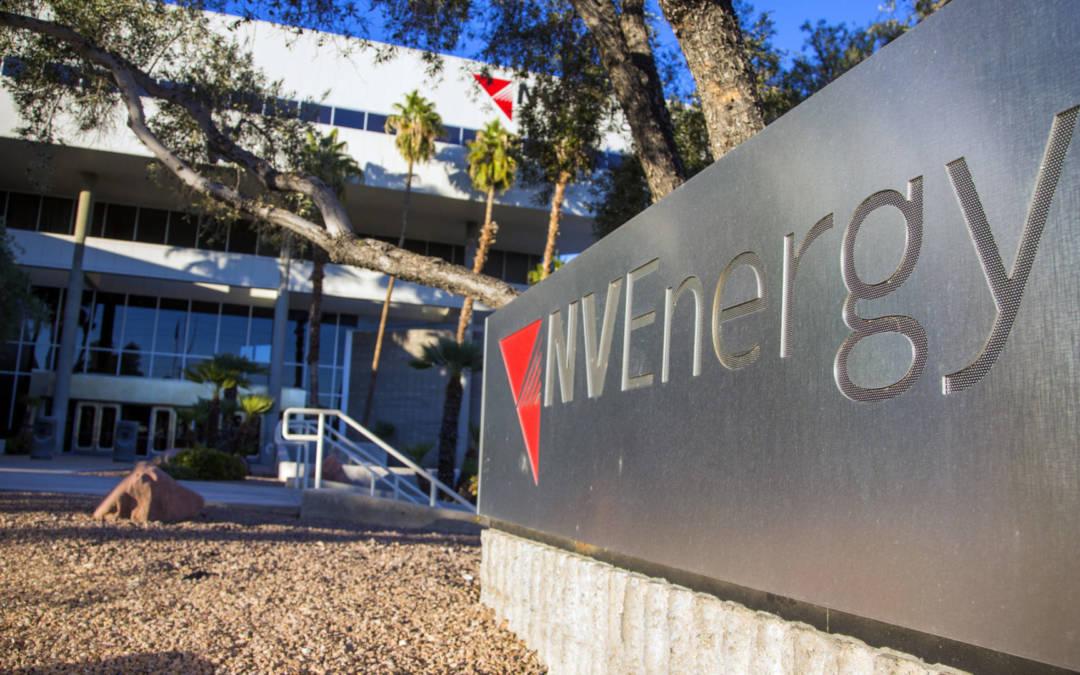 NV Energy Plan Will Reduce Nevada Customers' Electric Bills