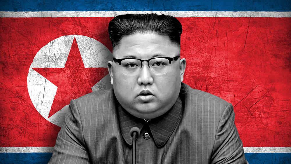 Washington Post, Cnn, Npr, Pbs All Praise Murderous North Korea and Its Slave State Leaders