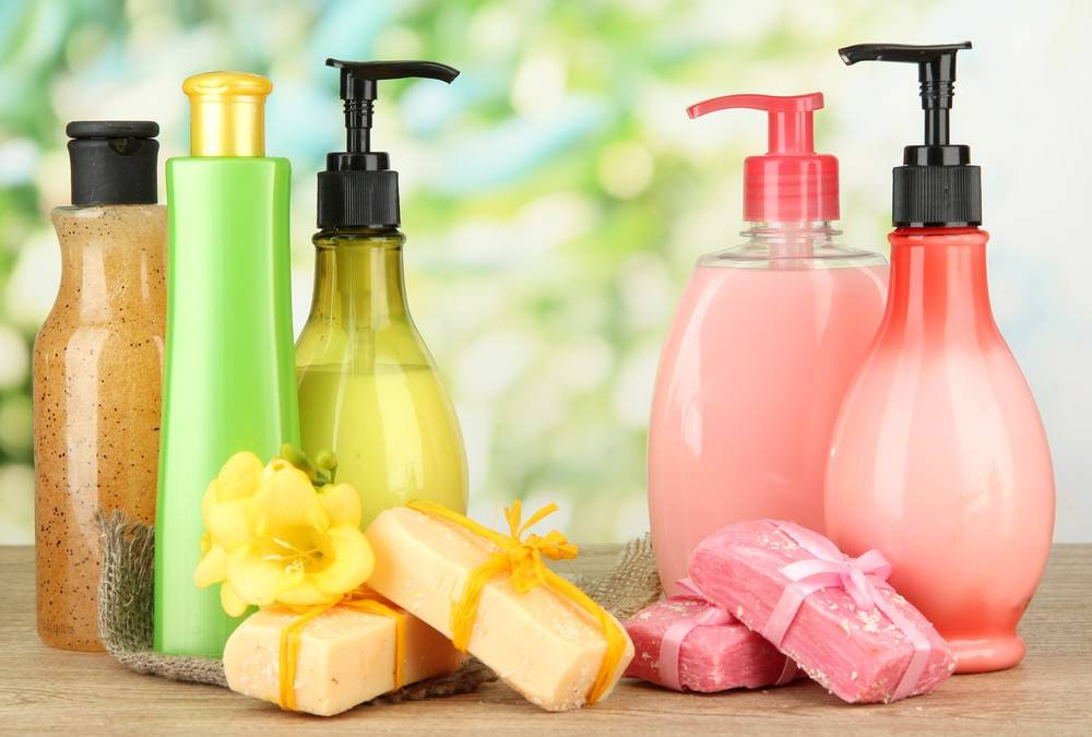 The Dangerous Ingredients in Common Personal Care Products