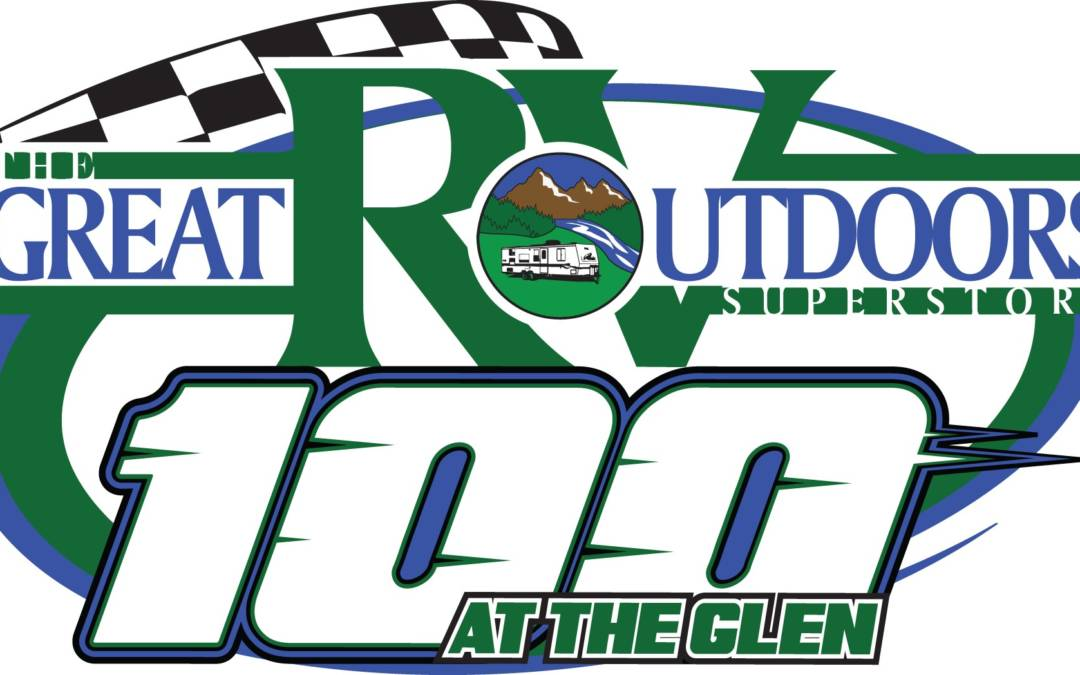 The Great Outdoors Rv Superstore Named Sponsor of K&n Pro Series East Race at Watkins Glen International