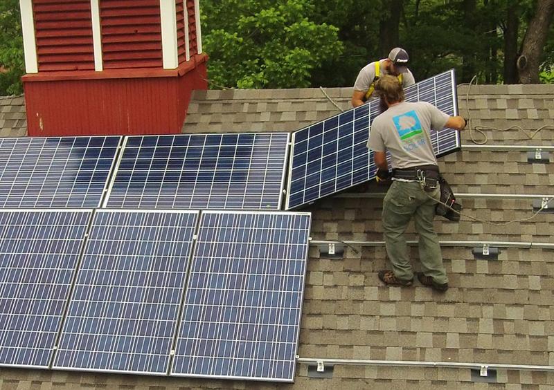 Westar Battling Solar Advocates on Who Should Subsidize Whom in Kansas