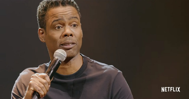 Chris Rock: 'I Want to Live in a World Where an Equal Amount of White Kids Are Shot Every Month