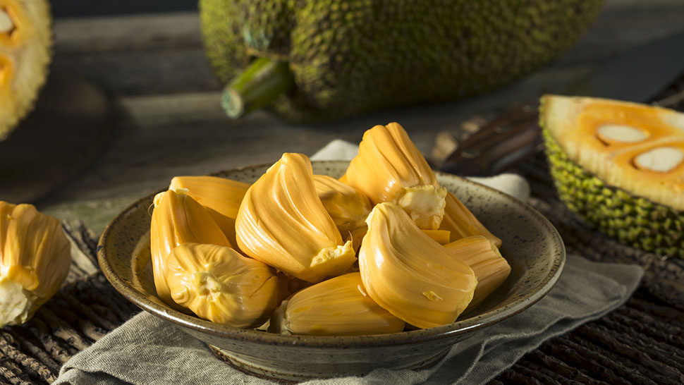 Jack Fruit, from the Fig Family, Found to Have Amazing Health Benefits