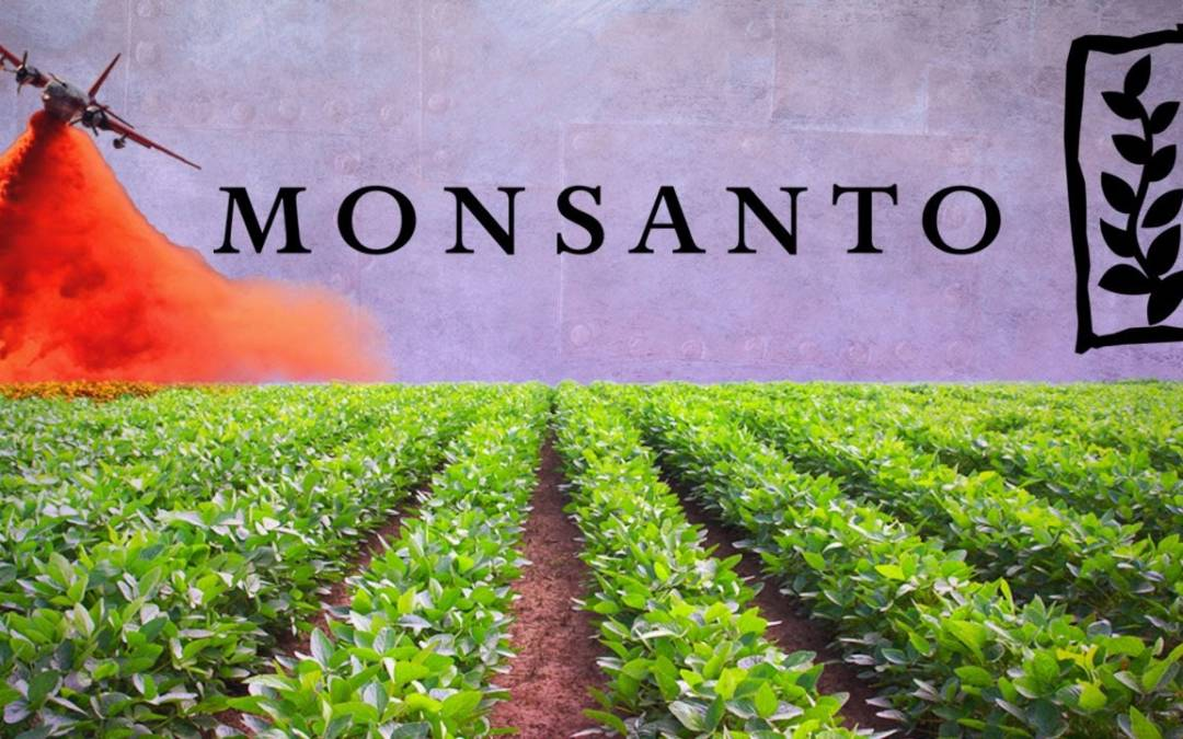 Incriminating Documents Reveal Monsanto Knew They Were Poisoning the Environment with Their Pcbs