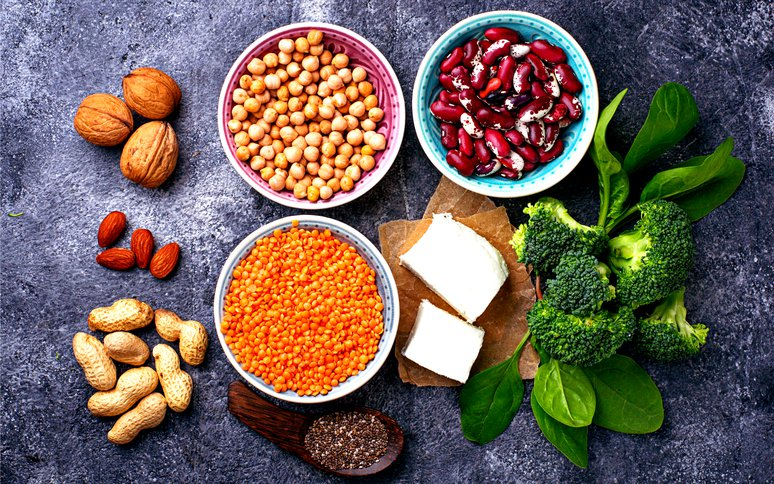 Greens, Legumes and Unsaturated Fats: How to Reverse Diabetes with Food
