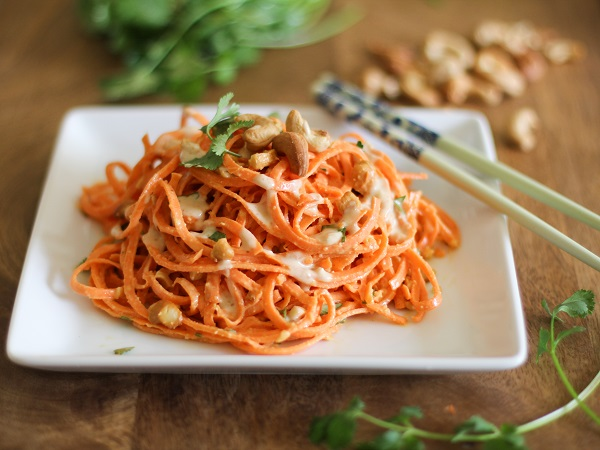 Adding Ginger Powder to Wheat Pasta Found to Boost Nutrition