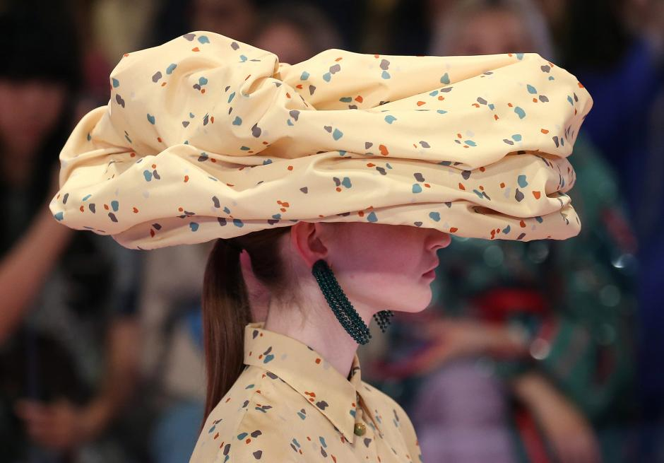 Tea Sets and Ascot Inspire Mulberry's Instant-fashion Launch